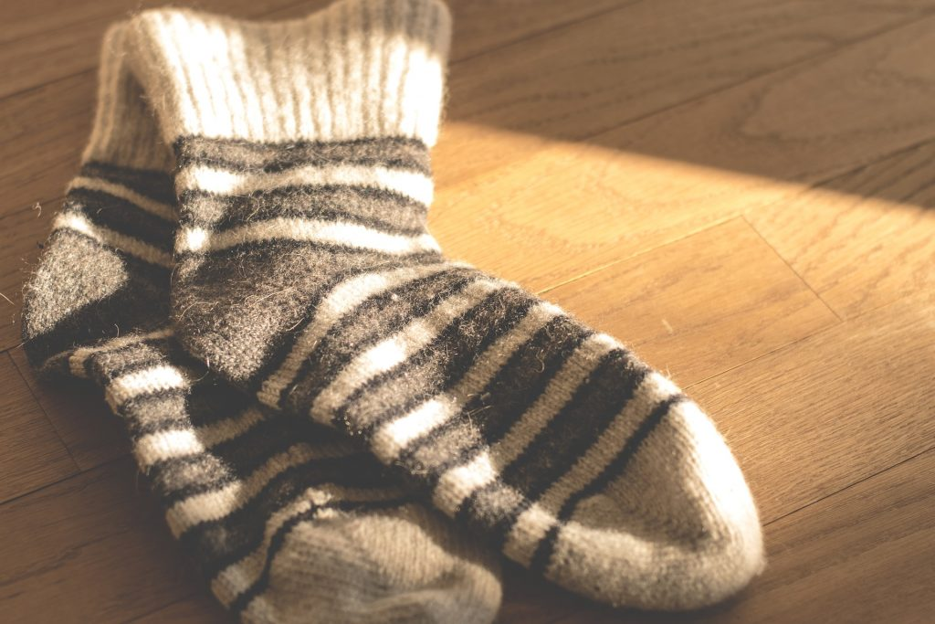 Socks 1024x683 - TouchPoint November 2019