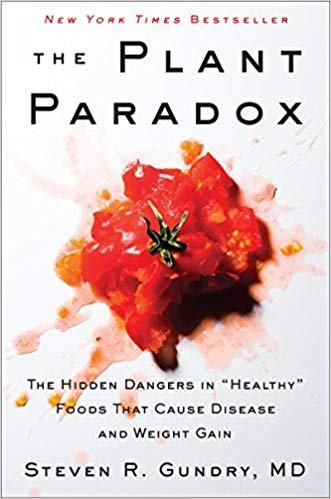 Plant Paradox 1 - Happy New Year 2020!