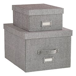 Closet Boxes Frame - Products
