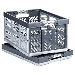 Folding Crate Frame - Products