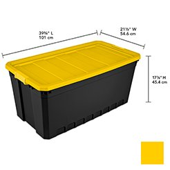 Garage Tote Frame - Products