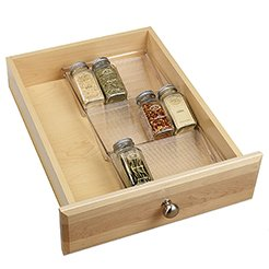 In Drawer Spice Organizer Frame - Products