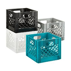 Milk crates Frame - Products