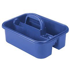 Open cleaning caddy Frame - Products