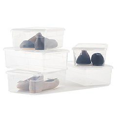 Shoe Boxes Frame - Products