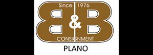 bb consigment plano - Resources