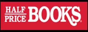 half price books - Resources