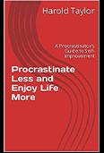harold taylor procrastinate - Resources