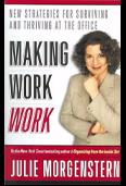 julie morgenstern making work - Resources