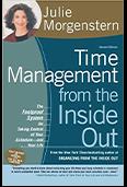 julie morgenstern time management - Resources