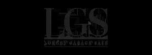 luxury garage sale - Resources