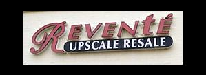 revente upscale resale - Resources