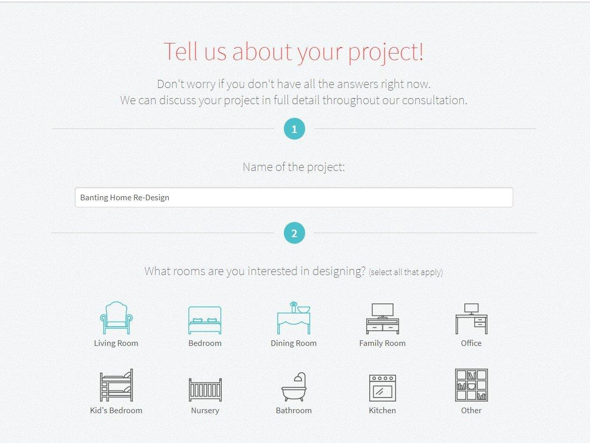 Questionnaire - Design