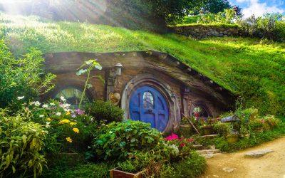 Hobbit House 400x250 - Blog